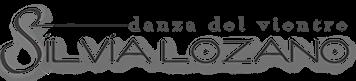 Danza del vientre, Silvia Lozano